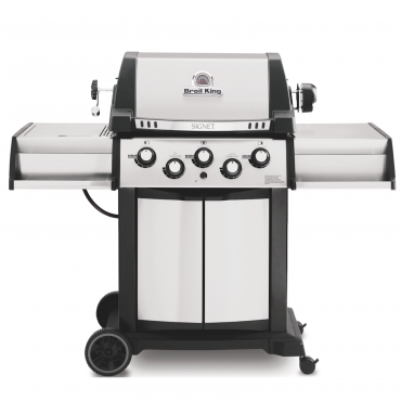 BROIL KING SIGNET 390 LIMITED EDITION