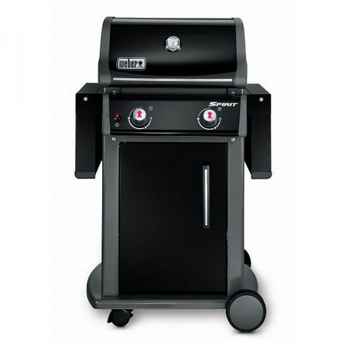 weber spirit e 210 original gas grill. Black Bedroom Furniture Sets. Home Design Ideas