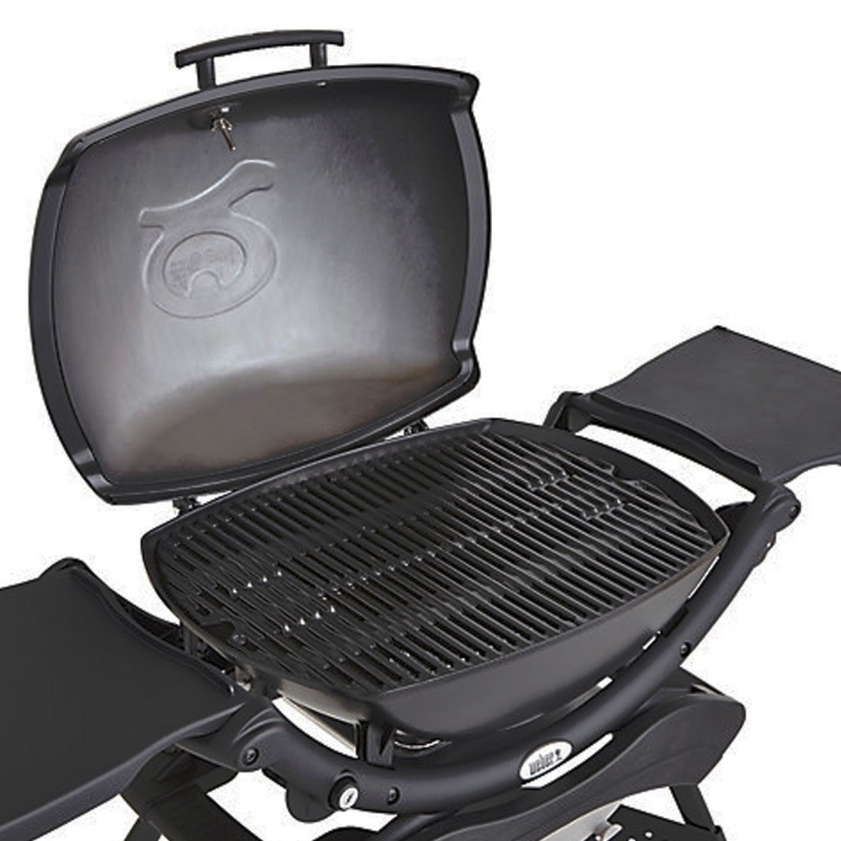 weber q 2200 gas grill weber barbecue a gas il mondo del. Black Bedroom Furniture Sets. Home Design Ideas