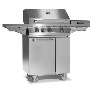 STEEL SWING 70 BARBECUE W7C-3