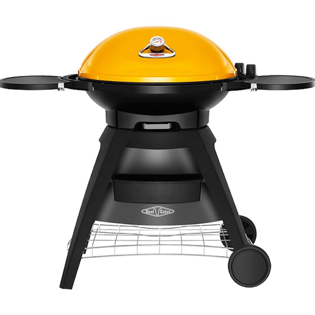 Bugg family portatile con carrello barbecue a gas il - Barbecue a gas portatile ...