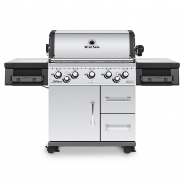 BROIL KING IMPERIAL 590 PRO