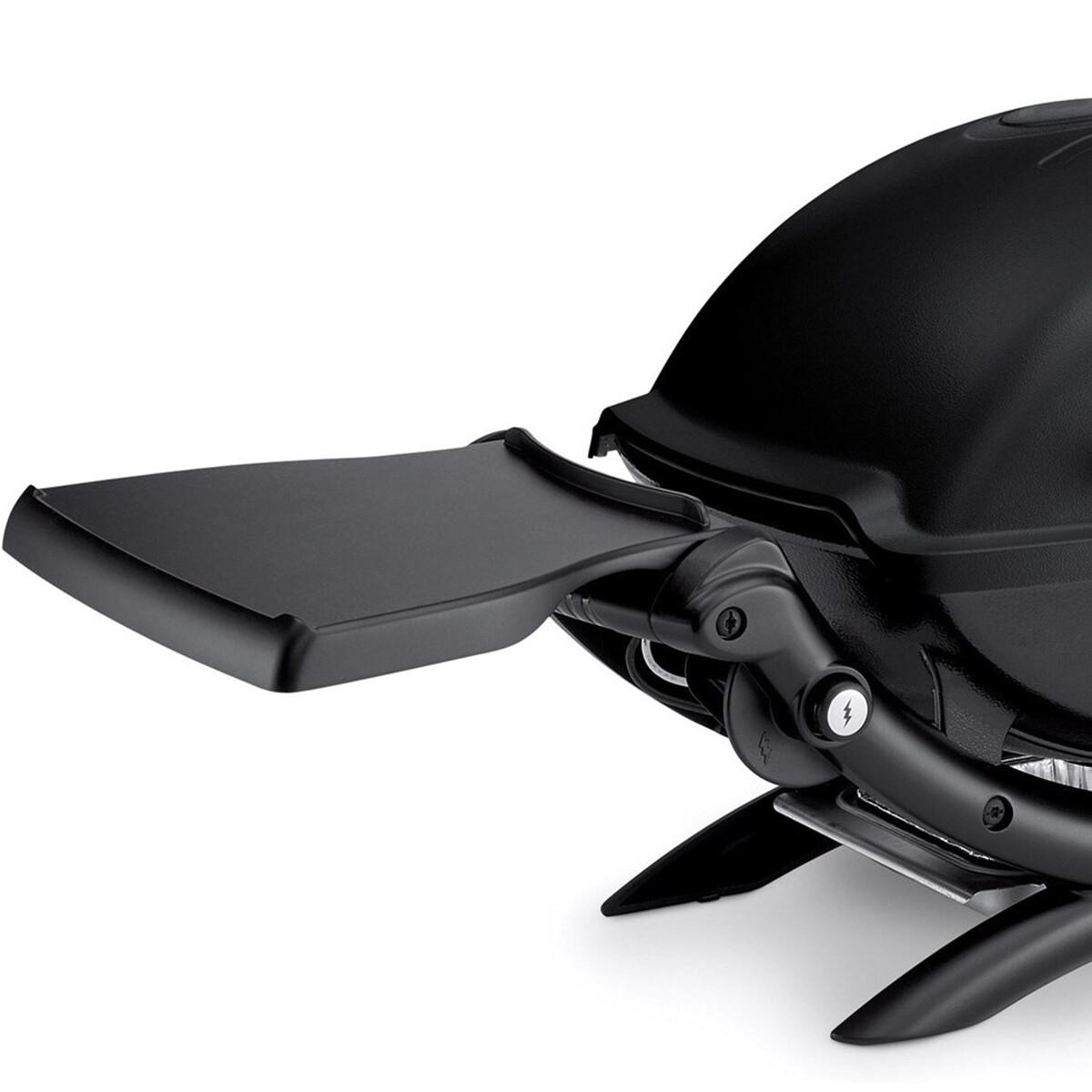 weber q 2200 gas grill weber barbecue a gas il mondo del. Black Bedroom Furniture Sets. Home Design Ideas