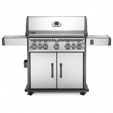 BARBECUE A GAS NAPOLEON ROGUE RSE625RSIB