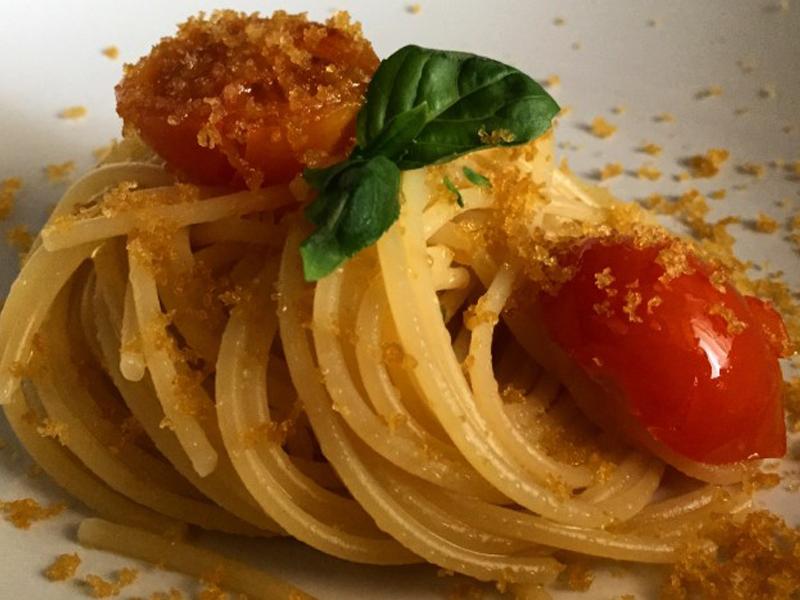 Ricette di pasta alla bottarga